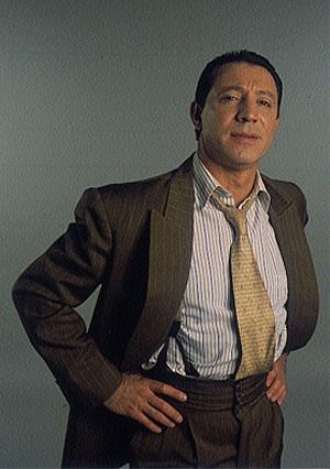 Miguel Angel Zotto