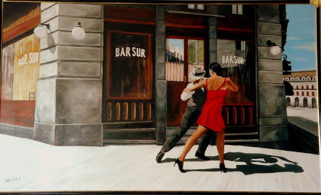 tango il primo intero