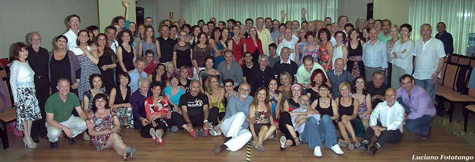 Malaga gruppone