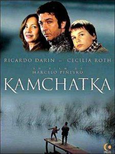 Kamchatkaposter