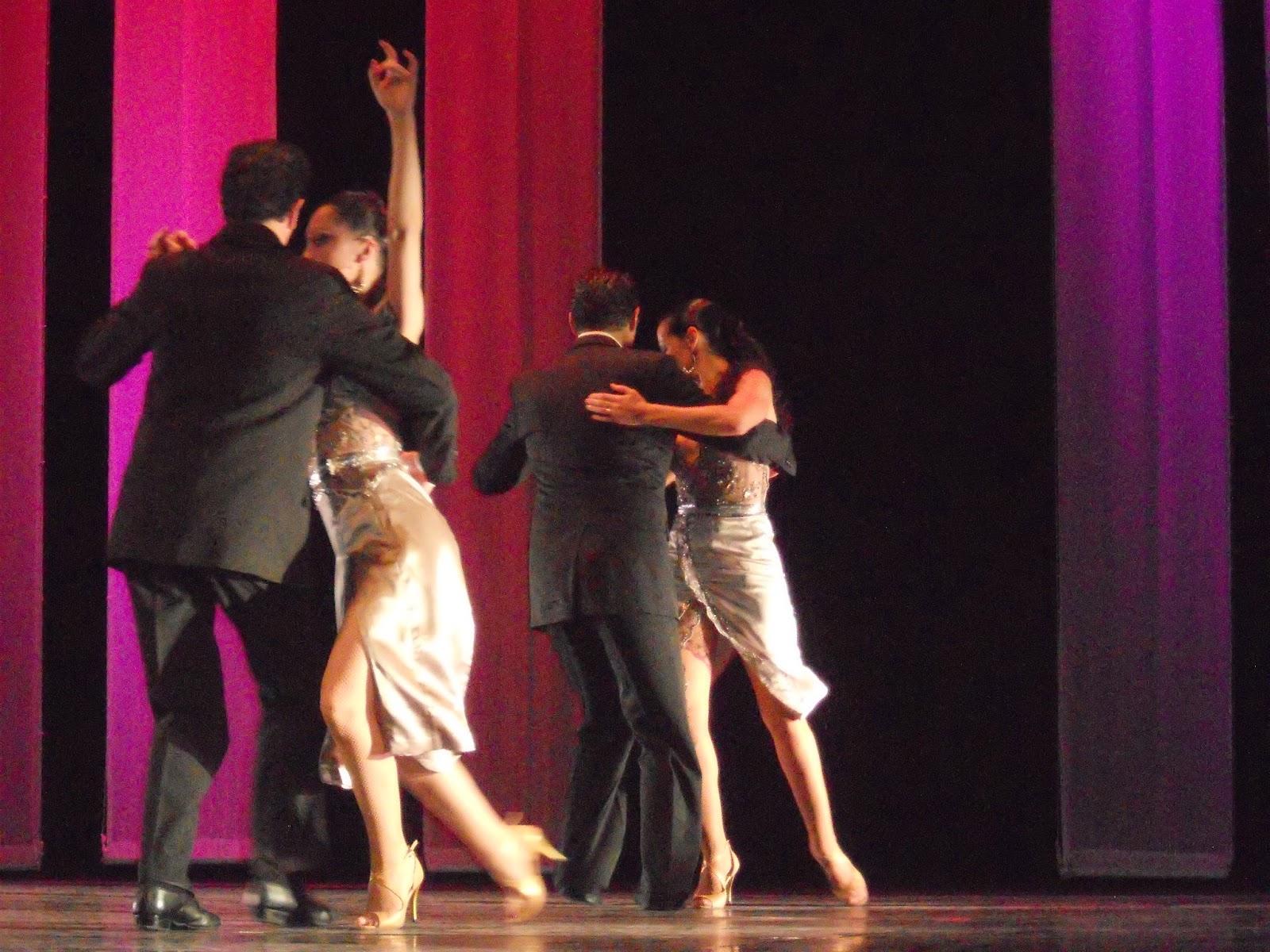 Tango a teatro 02