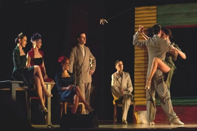 Tango a teatro 03