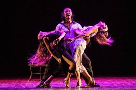 Tango a teatro 05