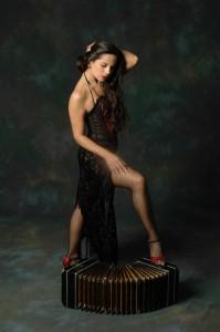 Ballerina tango 04