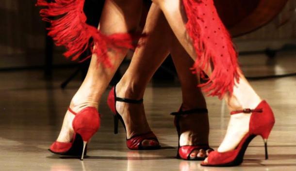 Ballerina tango 06