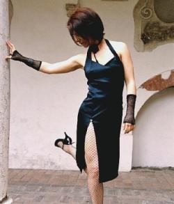 Ballerina tango 10