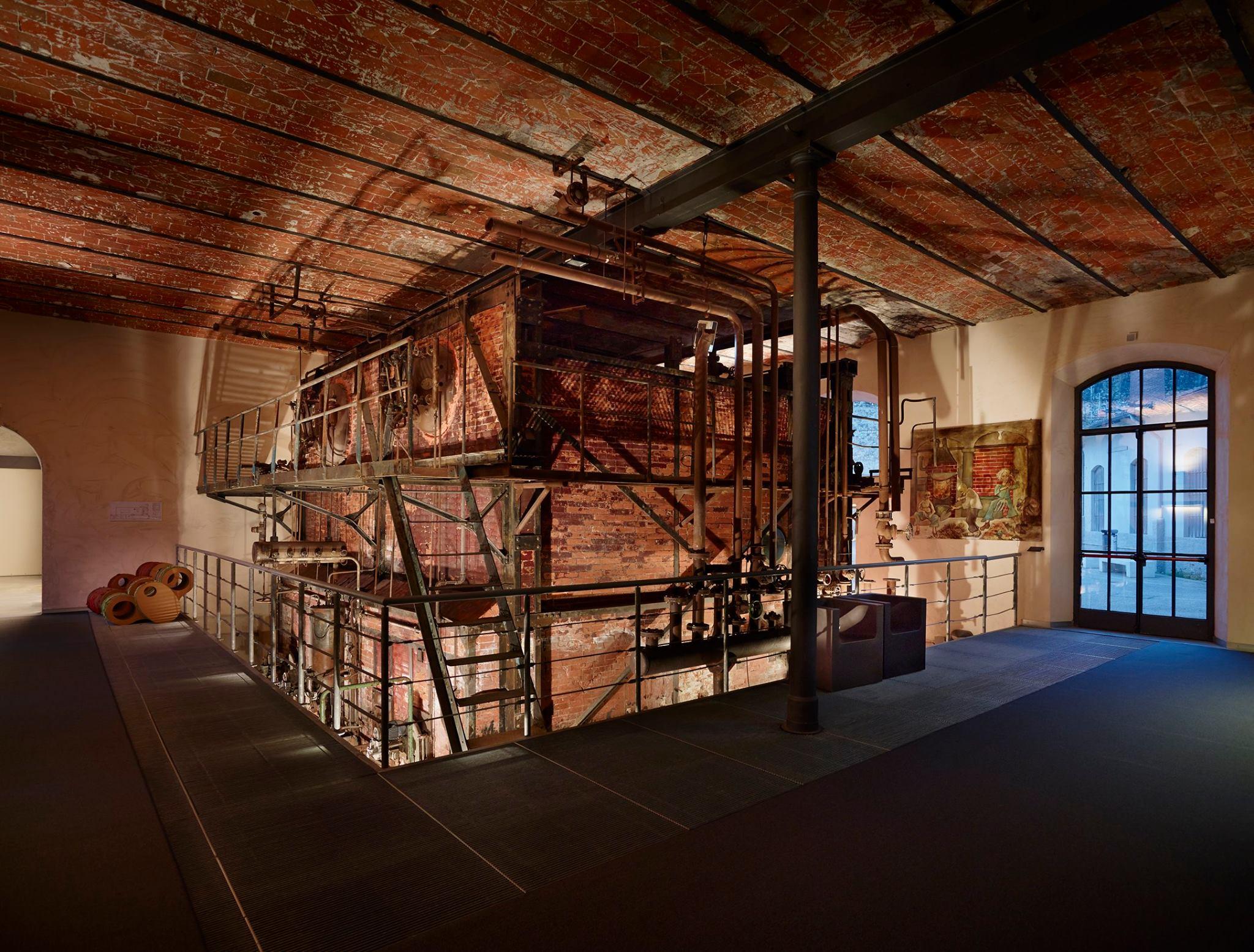 Museo Tessuto Prato (8)