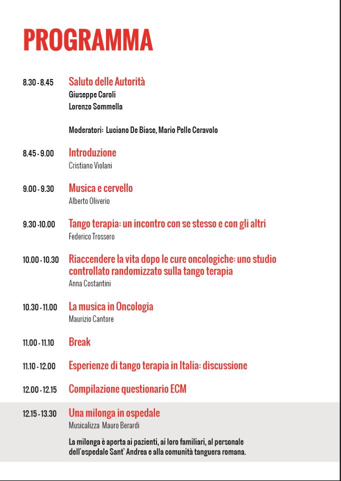 tangoterapia 2 - programma 2016-05