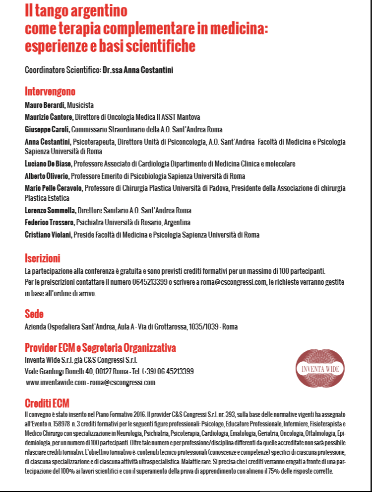 tangoterapia 3 - programma 2016-05